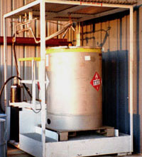 Containment Skid System8200